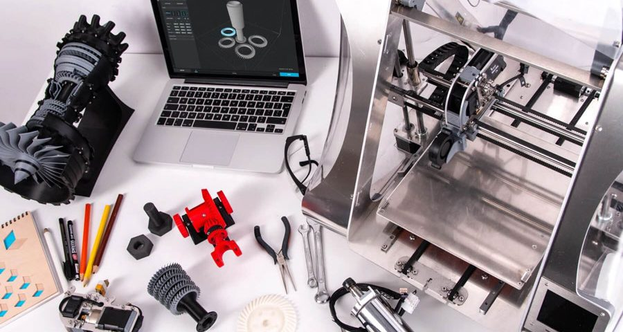 صنعت چاپ و انواع و بخش های صنعت چاپ