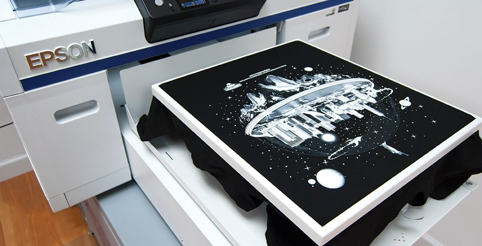 مزایای چاپ مستقیم